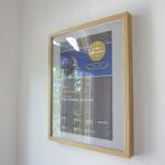 Echster Hammer Auszeichnung Pixelschilder Werbeagentur Hamm Ostenallee 47