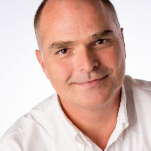 Kai Wisznewski - Inhaber der Werbeagentur Pixelschilder Agentur für visuelle Medien