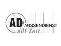 AD Aussendienst auf Zeit Pixelschilder Werbeagentur Hamm