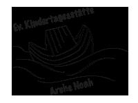 Kindertagesstätte Arche Noah evangelisch Pixelschilder Werbeagentur Hamm