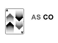 ASCO Übersetzungen International Pixelschilder Flyer Banner
