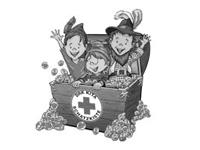 Deutsches Rotes Kreuz Kita Schatzkiste - Werbeagentur Hamm