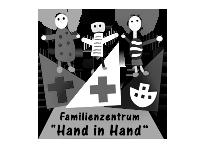 Familienzentrum Hand in Hand Kitas Pixelschilder