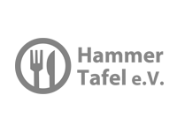 Hammer Tafel eingetragener Verein Pixelschilder