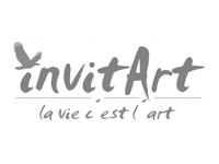Invitart Blog Provence Frankreich Pixelschilder Werbung