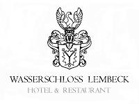 Wasserschloss Lembeck Hotel Restaurant Cafe Pixelschilder