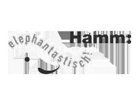 Stadt Hamm Pixelschilder Werbemittel