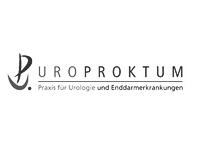 Uroproktum Urologie Praxis Pixelschilder Website