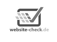 Website-check Pixelschilder Internetseite