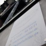 Pixelschilder Hamm Ostenallee 47