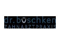 Dr. Büschken - Zahnarztpraxis Hamm - Pixelschilder Werbeagentur Hamm