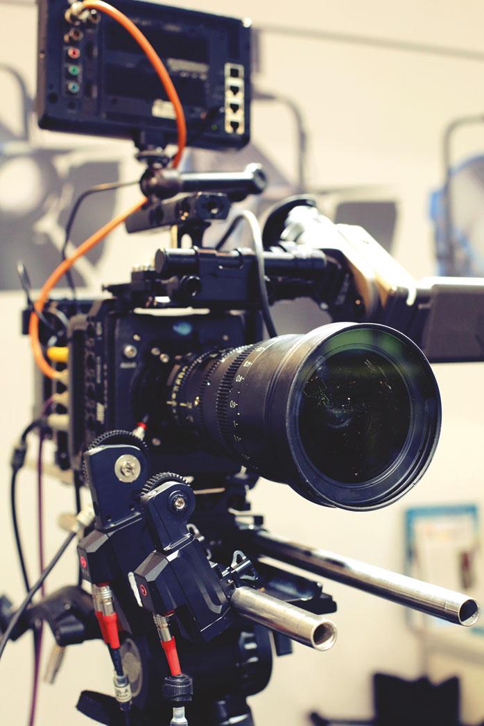 Videoproduktion Pixelschilder Unternehmertag am Tegernsee - Mountain Partners